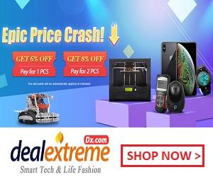 在DX.com上购买您的下一个小工具