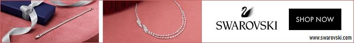 施华洛世奇的珠宝以您喜欢的价格