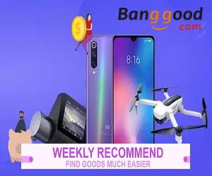 在 Banggood.com 上捕捉最优惠的价格