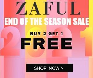 Zaful.com 让网上购物变得轻松